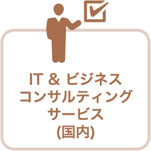 IT & Consultingのイメージ
