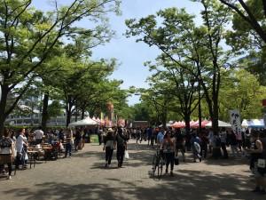 カンボジア・フェスティバル